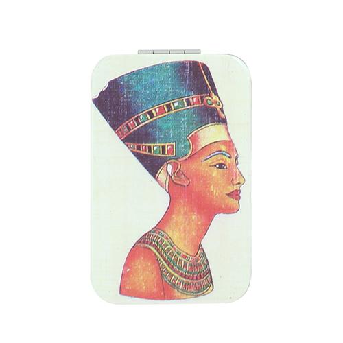 拾藝術|大英埃及展 雙面長鏡 女法老