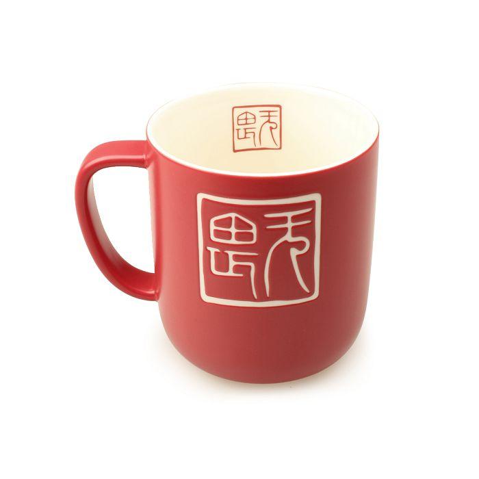 (複製)故宮精品 書法名片盒 - 快雪時晴帖