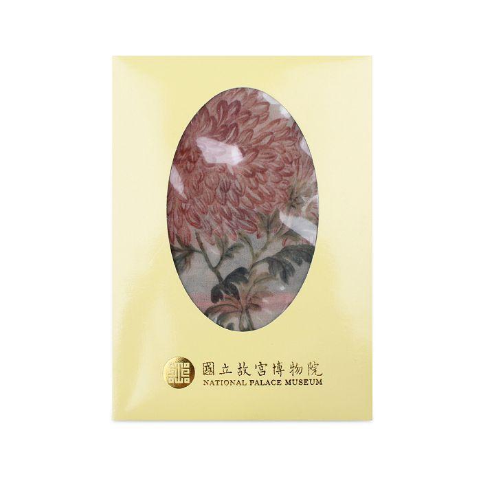 (複製)故宮精品|故宮大長巾青花瓷