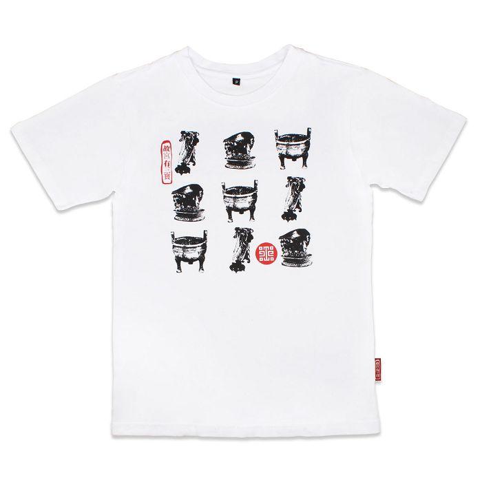 故宮精品|故宮有三寶-普普風T恤