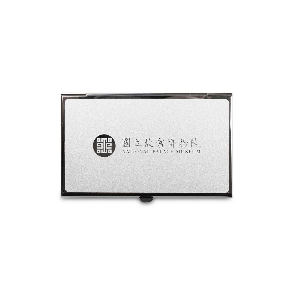故宮精品|書法名片盒 - 快雪時晴帖