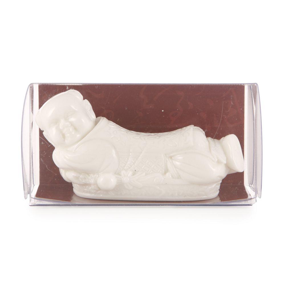 故宮精品|故宮百品 嬰兒枕