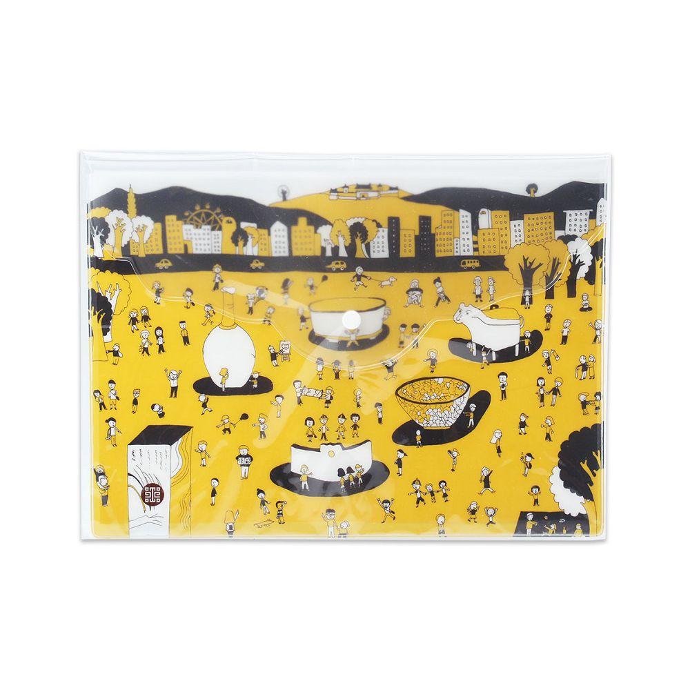 故宮精品|藝術生活資料袋