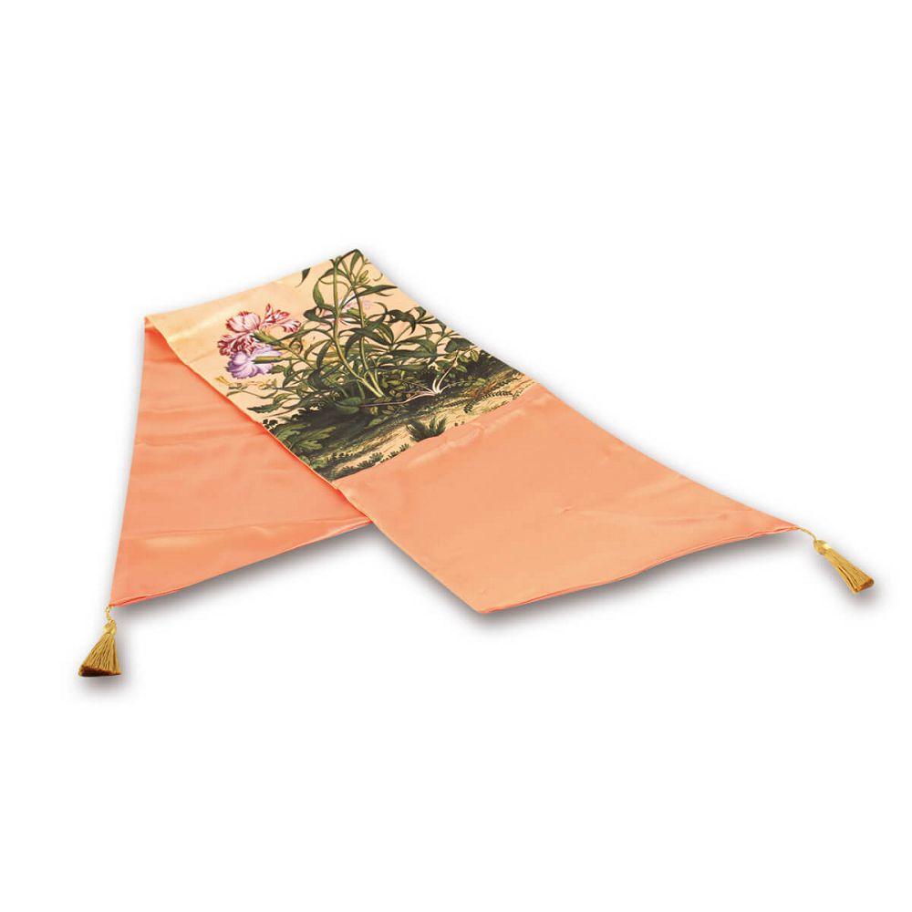 故宮精品|石竹桌巾布
