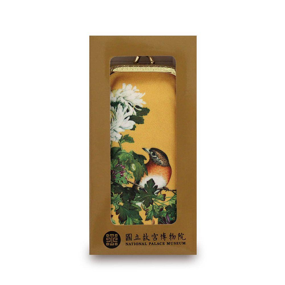故宮精品|仙萼長春萬用口紅包