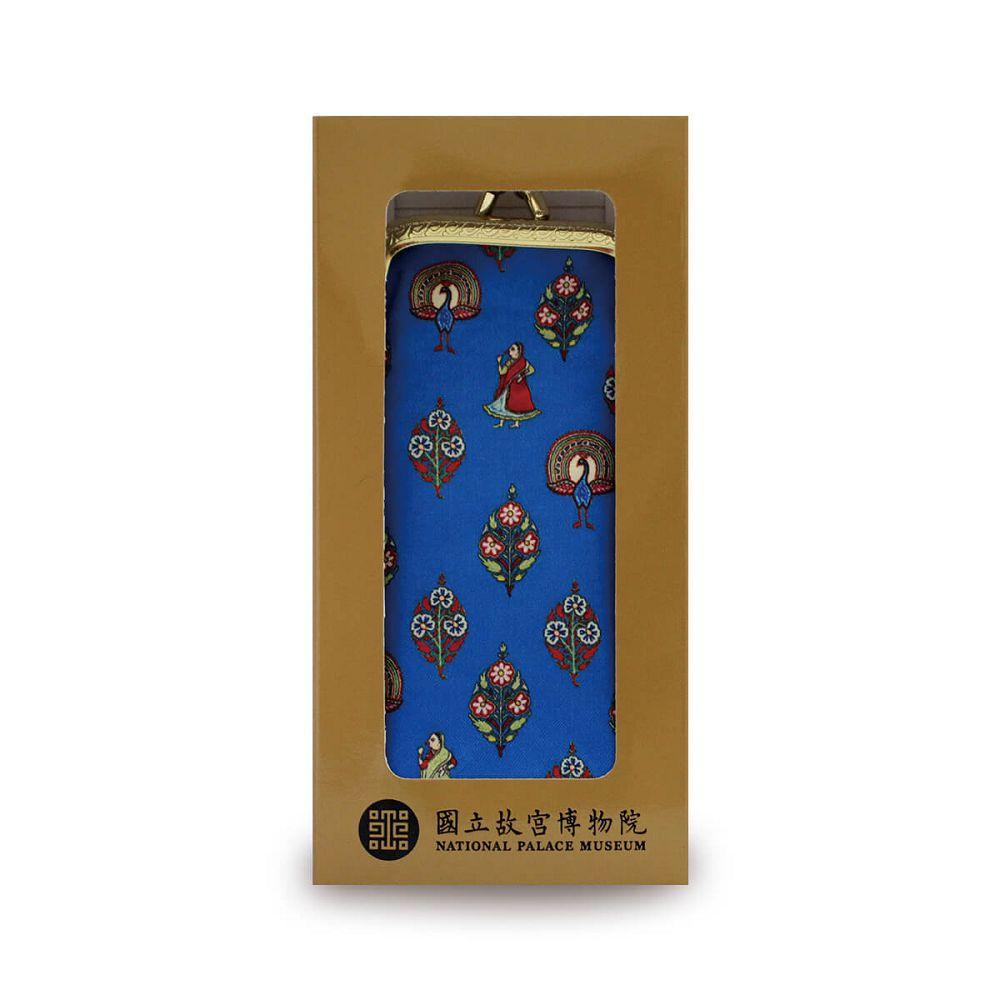 故宮精品|印度刺繡口紅包