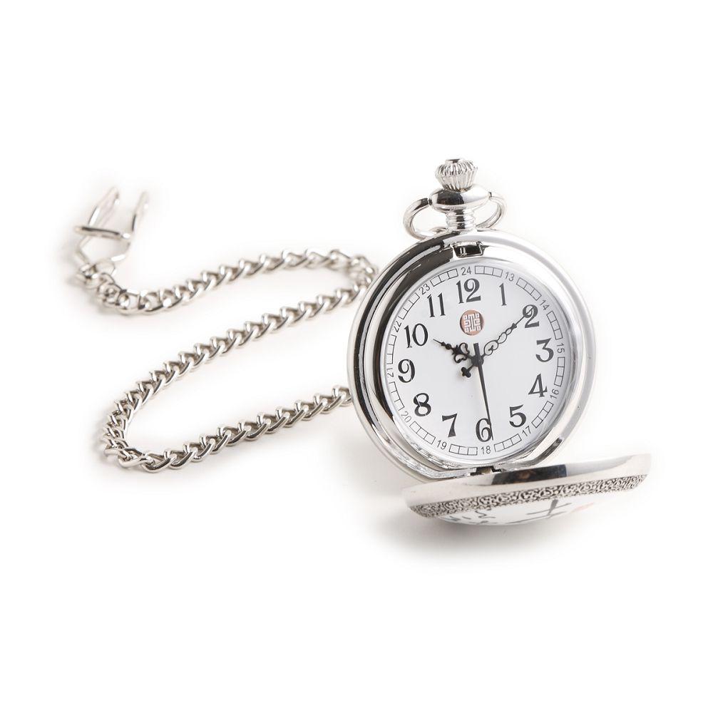故宮精品|懷素懷錶