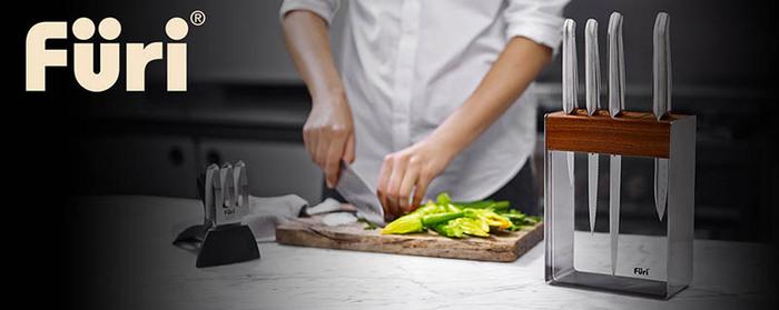澳洲FüriPro菜刀-15公分
