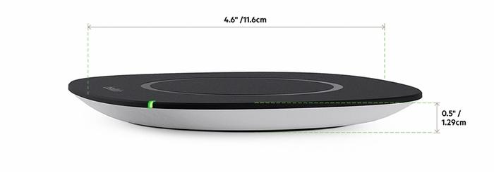 Belkin |Boost Up 無線充電盤-5W