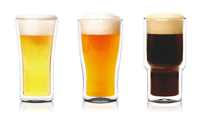 奇想THAT!|雙層玻璃杯 Lager