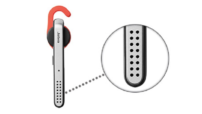 Jabra   STEALTH 超凡3 藍牙耳機