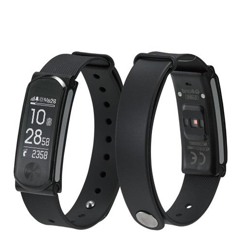 雙揚i-gotU  Q68HR 心率智慧手環