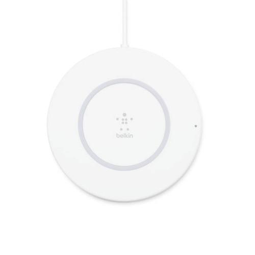 Belkin| Boost Up 無線充電盤-7.5W