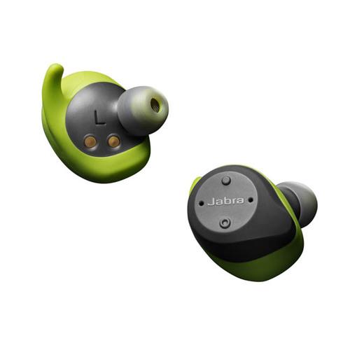 Jabra | Elite Sport真無線運動藍牙耳機-升級版(新色-萊姆綠)