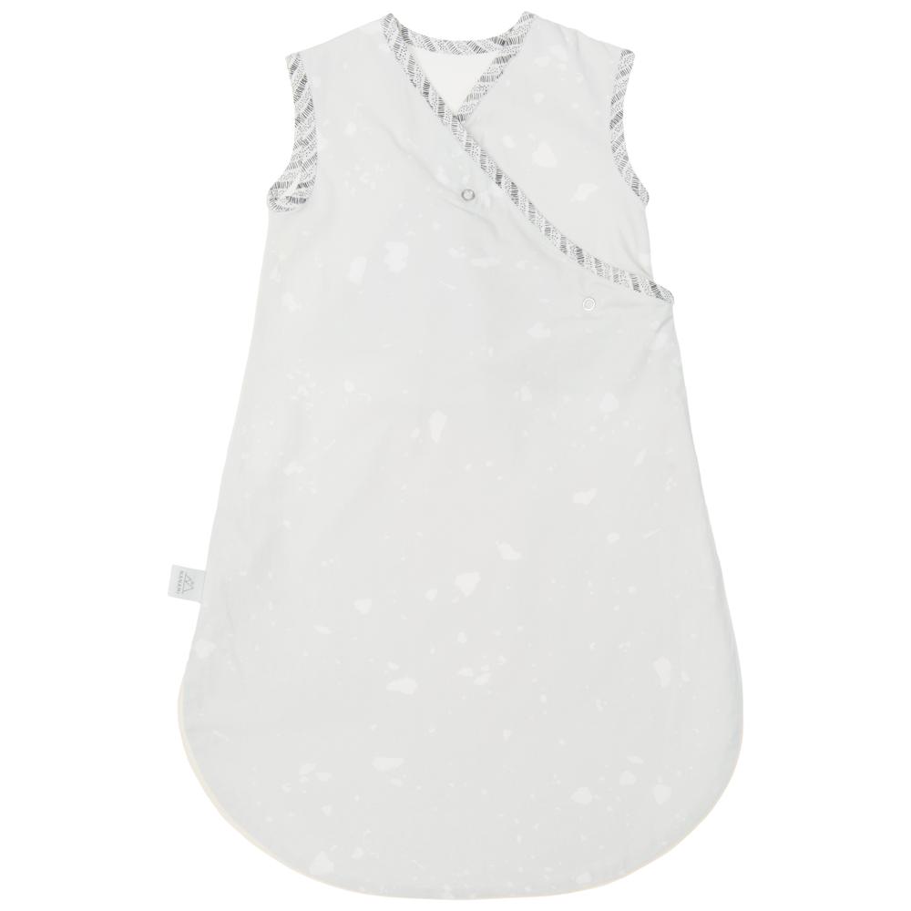 NANAMI | 完整包覆睡袋/睡袍 雲朵灰