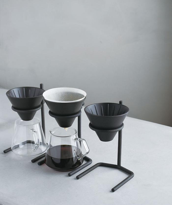 (複製)KINTO|OCT八角咖啡玻璃壺 600ml
