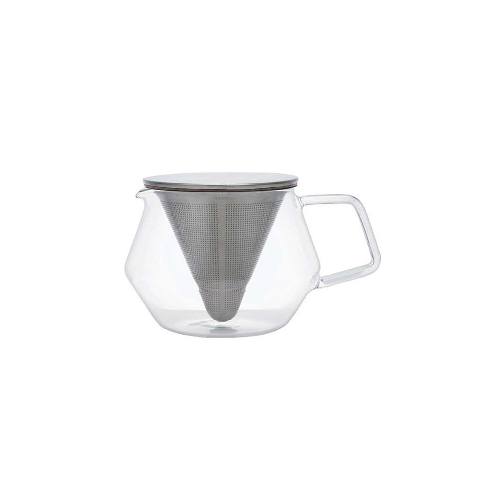 KINTO|CARAT茶壼600ml