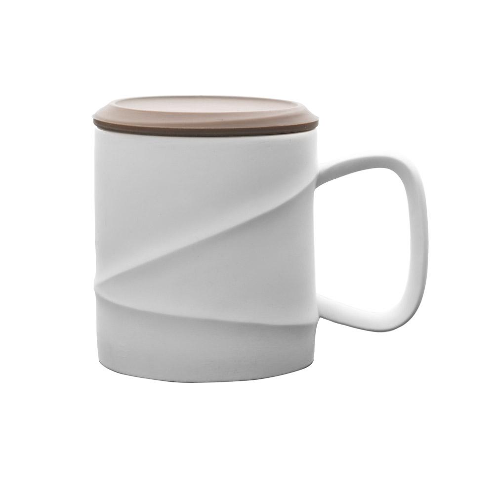 TOAST | WAVE 咖啡馬克杯組 - 灰
