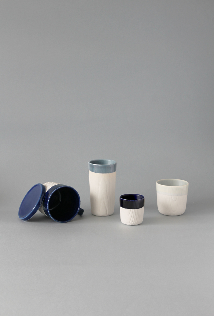 (複製)TOAST   MU 茶杯 (一組 2 入)