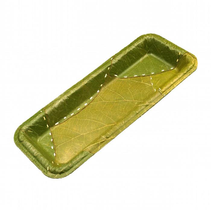 (複製)利芙樹葉餐盤|盒裝奧列安小圓盤