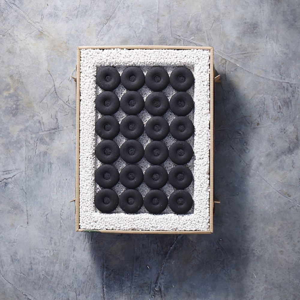 CasusGrill|丹麥工藝環保烤肉架-三入組