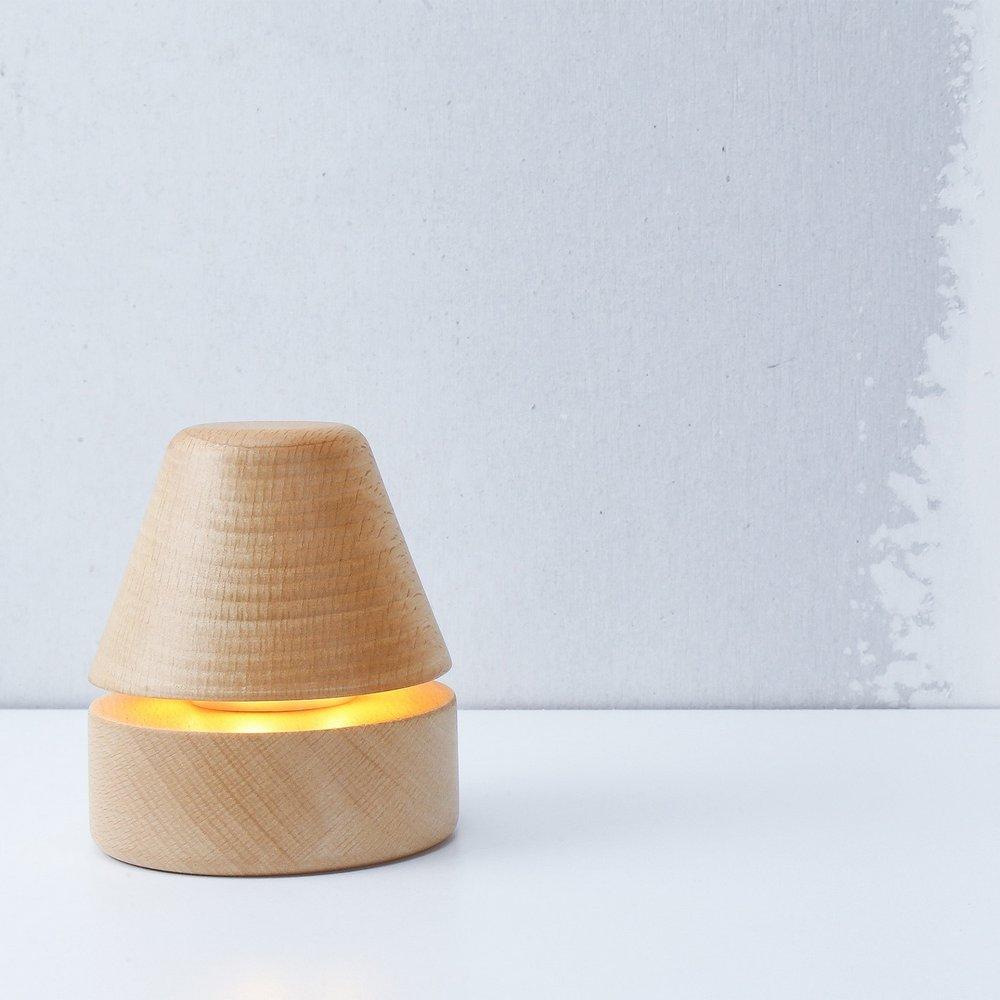 TOSMU 童心木|小夜燈 - 燈塔