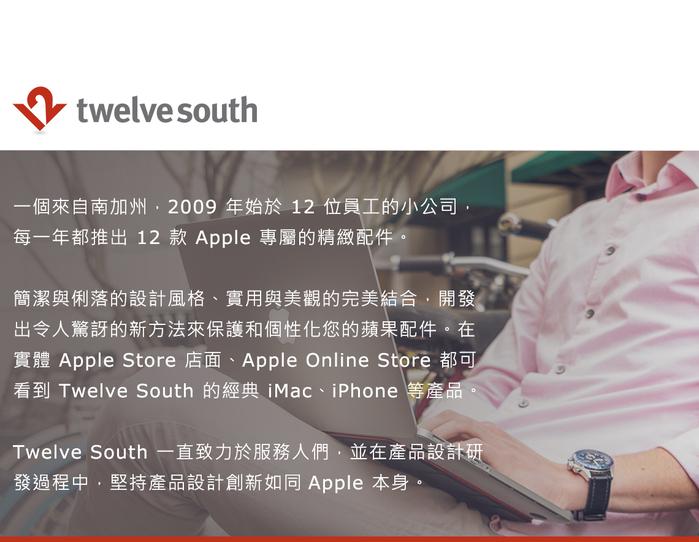 (複製)(贈品) Twelve South CableSnap 真皮集線器(三件組/顏色隨機)
