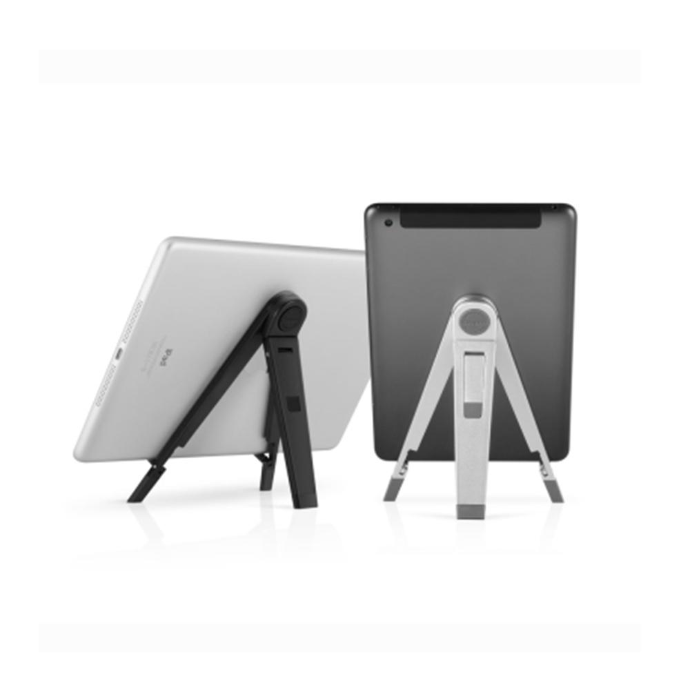Twelve South│Compass 2 立架 - 適用 iPad 與各種行動裝置產品 (黑色)