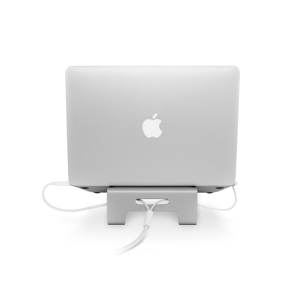 Twelve South|ParcSlope 簡約金屬立架 for MacBook / iPad Pro