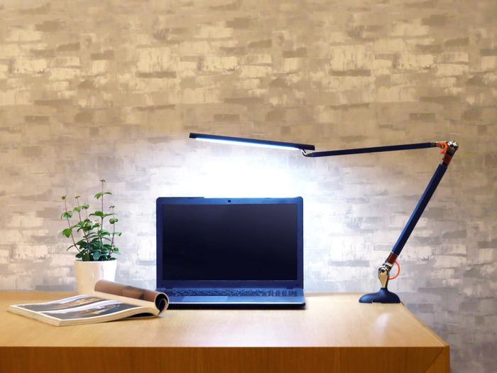 HORGAN TANGO Clip Lamp (黑)
