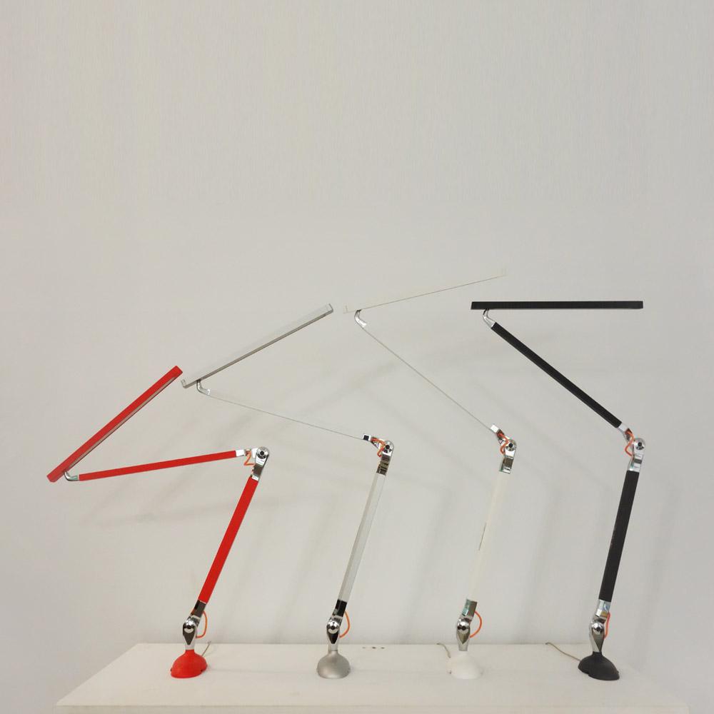 HORGAN|TANGO Clip Lamp (白)