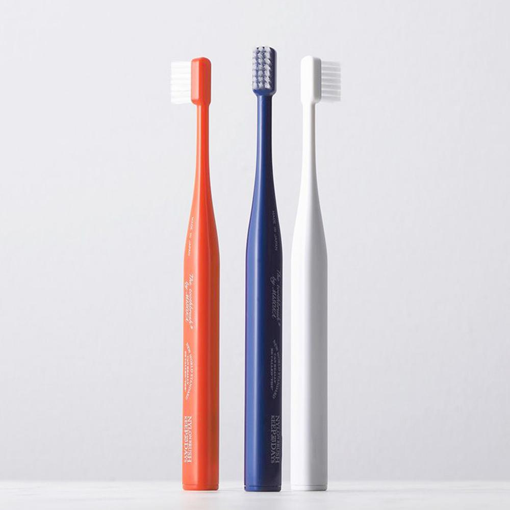 MISOKA │ THE TOOTHBRUSH 免牙膏可立式牙刷 (日本製 / 白色)