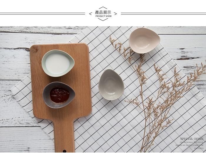 (複製)【JOYYE陶瓷餐具】自然初語手捏碗-大(浮雕joyye底標)