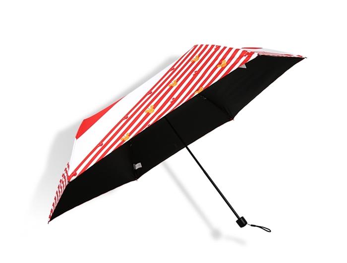 德國kobold|迪士尼官方授權-6K晴雨兩用傘-三角米奇
