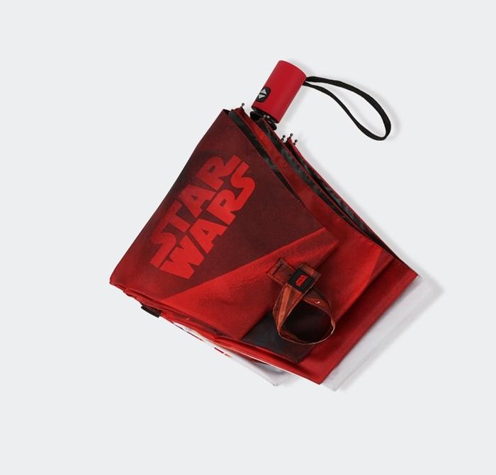 (複製)(複製)德國kobold|迪士尼官方授權-7K晴雨自動開收傘-星際大戰系列-風暴兵