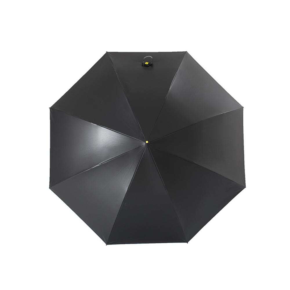 德國kobold|抗UV零透光智能防曬-80Kg超耐重抗強風 -女用遮陽防曬傘-直柄傘-寶石藍