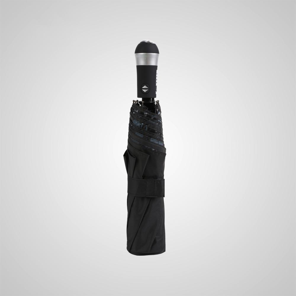 德國kobold|官方授權星際大戰8自動傘限定款-原力-藍光