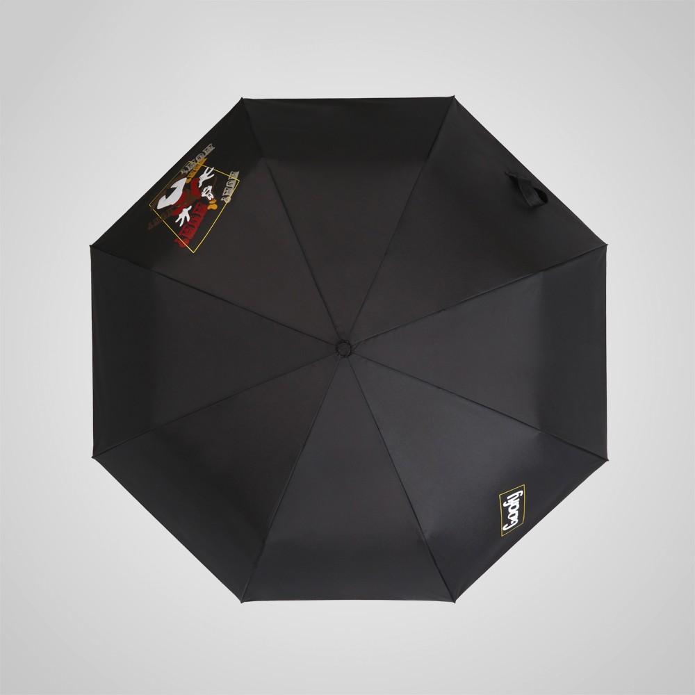 德國kobold 迪士尼官方授權-晴雨兩用傘-滑稽高飛