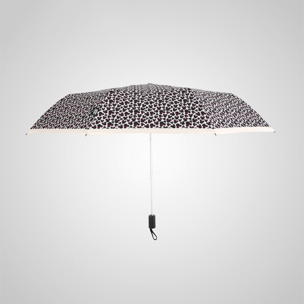 德國kobold|迪士尼官方授權-晴雨兩用傘-豹紋米奇
