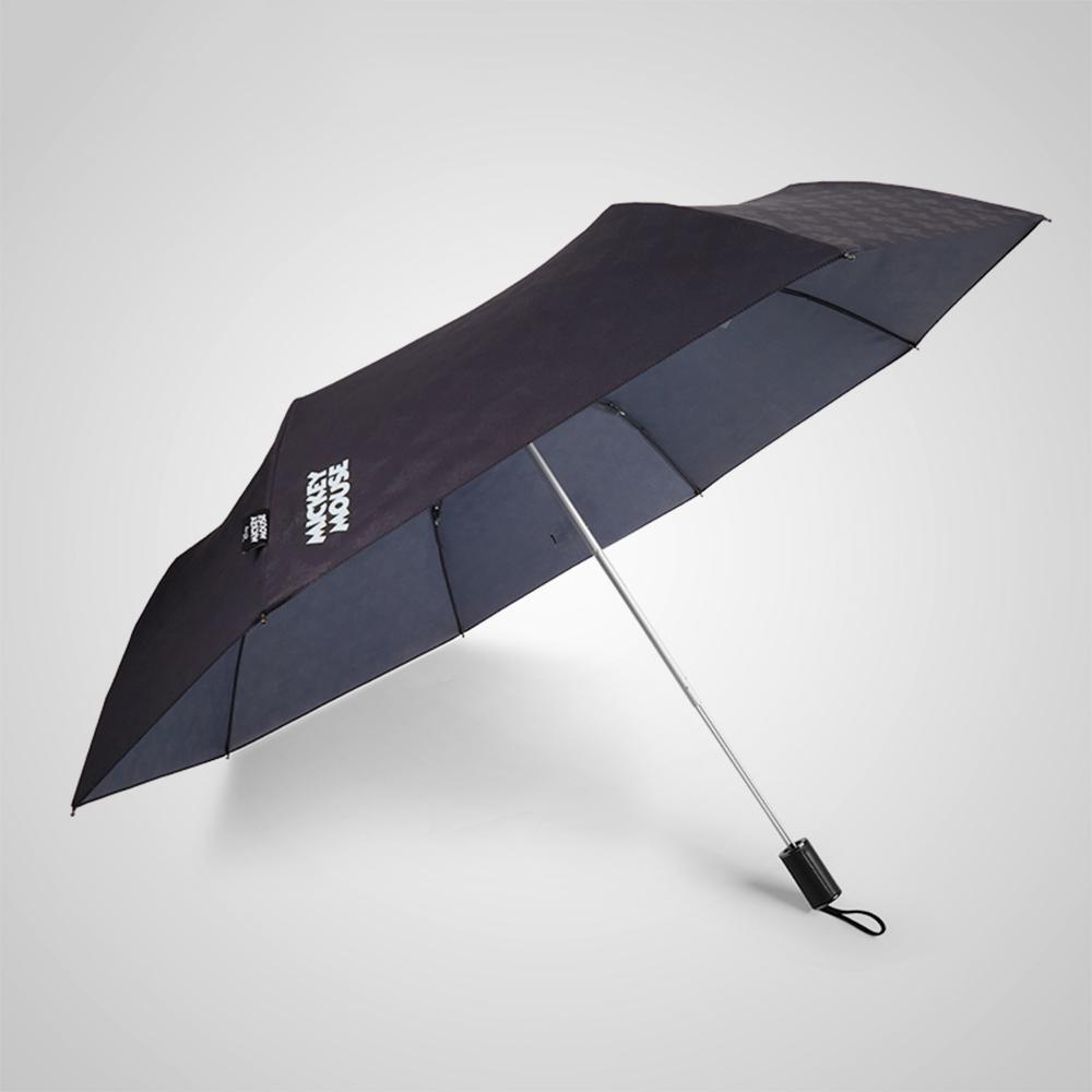 德國kobold 迪士尼官方授權-晴雨兩用傘-米奇萬花筒