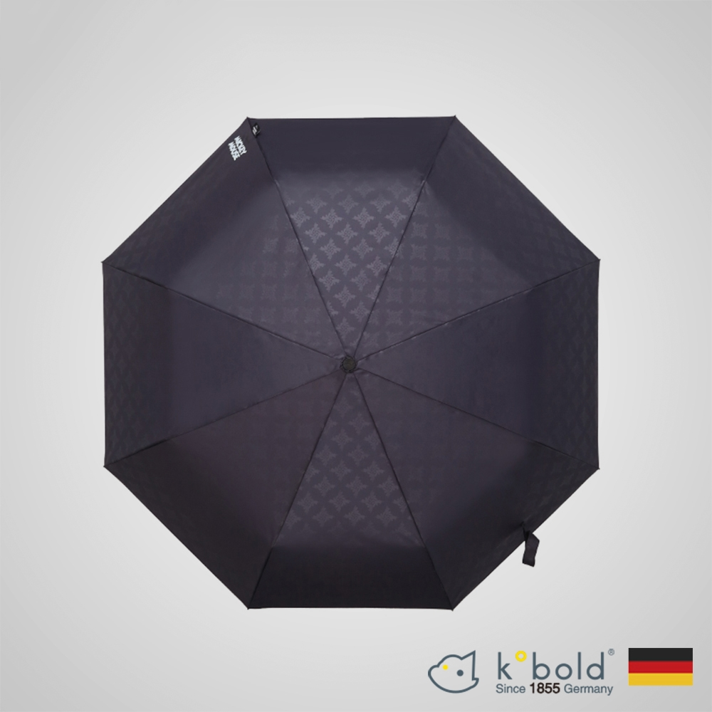 德國kobold|迪士尼官方授權-晴雨兩用傘-米奇萬花筒