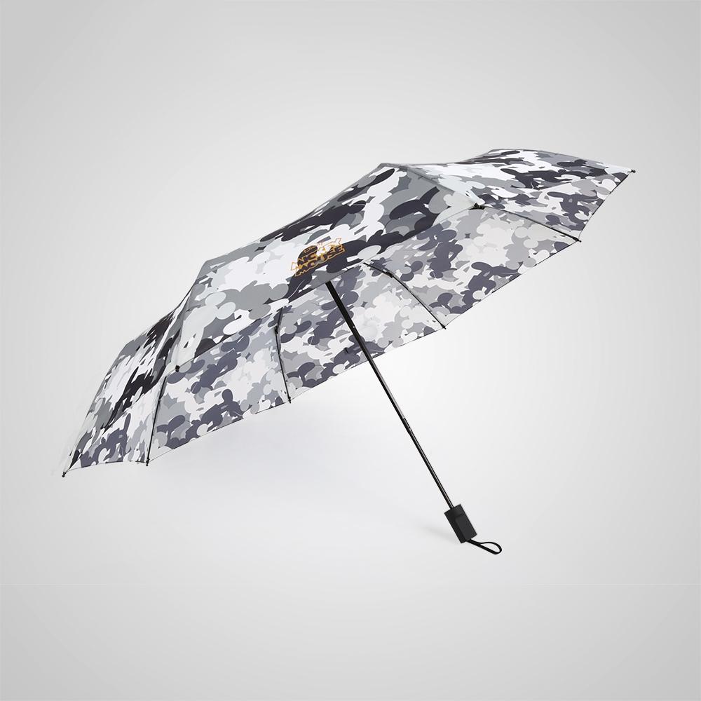 德國kobold|迪士尼官方授權-晴雨兩用傘-迷彩米奇
