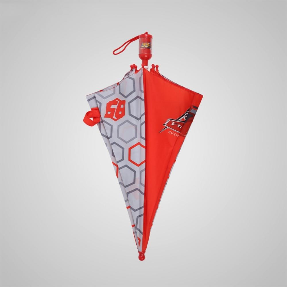 德國kobold 迪士尼官方授權-兒童晴雨兩用傘-圓筒手柄-閃電麥坤