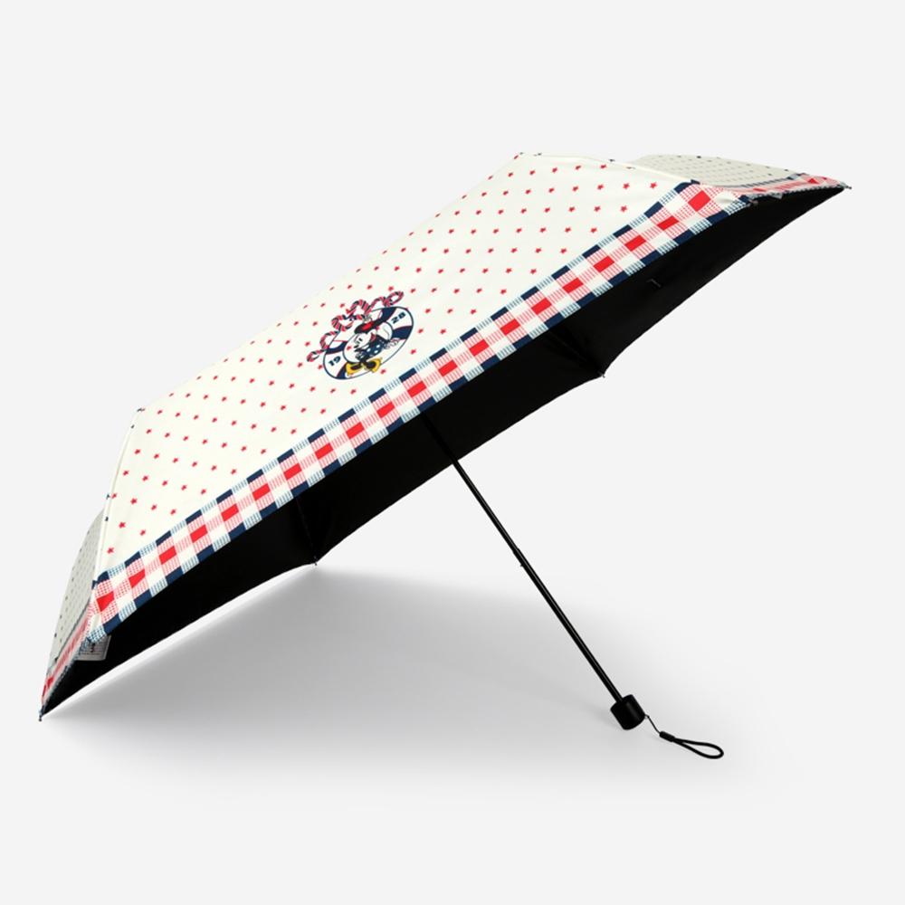 德國kobold|迪士尼官方授權-6K晴雨兩用傘-紳士米奇