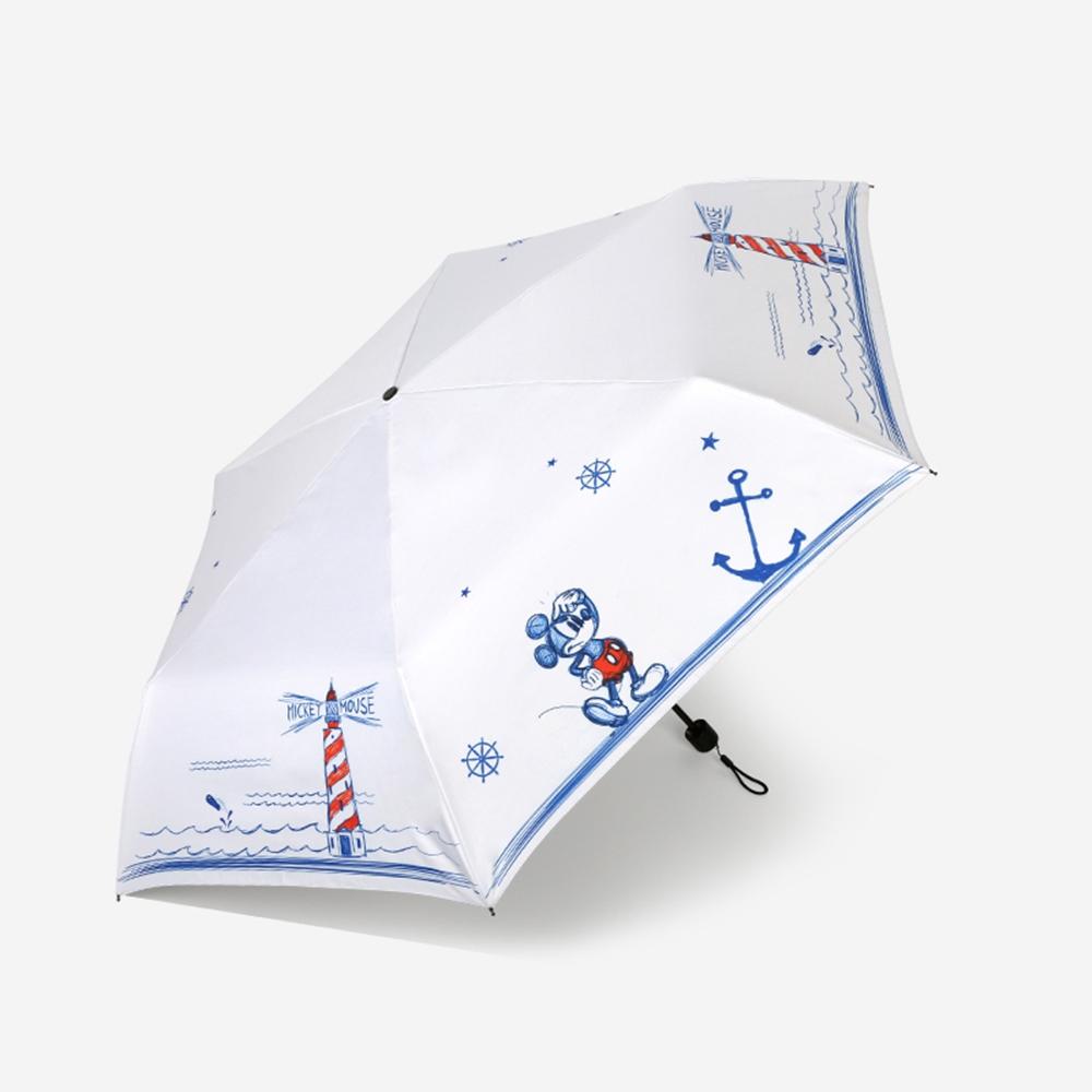 德國kobold|迪士尼官方授權-6K晴雨兩用傘-水手米奇