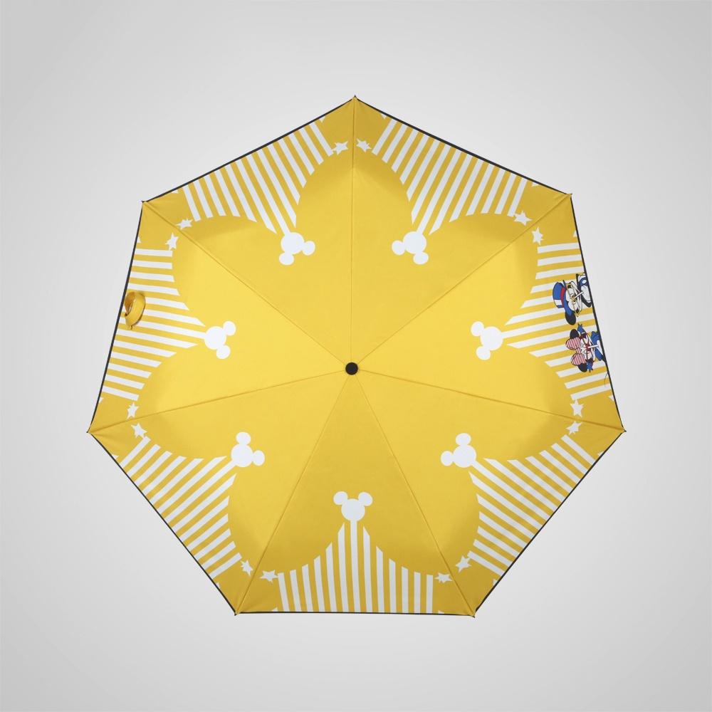 德國kobold|迪士尼官方授權-7K晴雨兩用傘-米奇歡樂秀