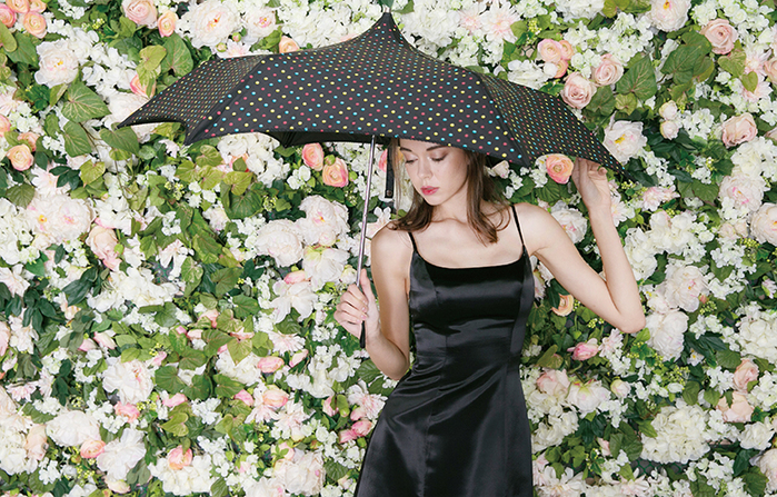 (複製)A. Brolly|薩佛系列紳士兩用折傘