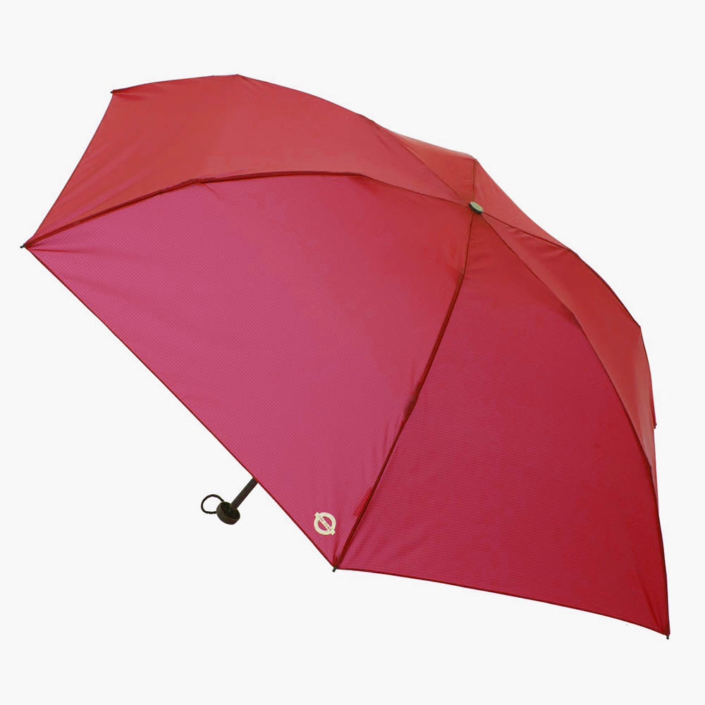 A. Brolly |The Tube 地表最輕 87g 防風晴雨傘