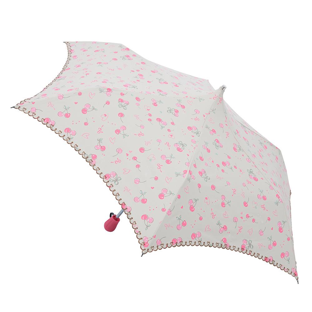 A. Brolly|邱園系列淑女晴雨折傘