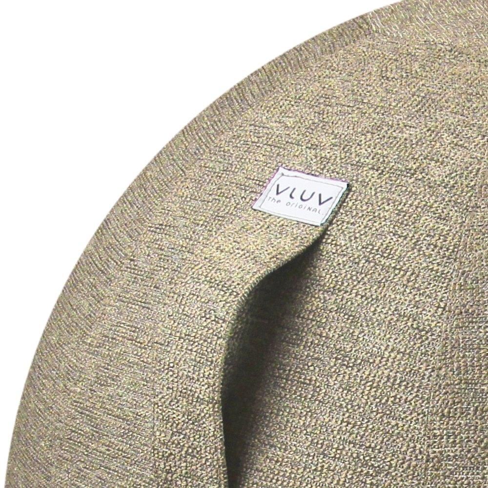 【全台獨家】德國 VLUV|STOVE 織物球椅 原始卵石